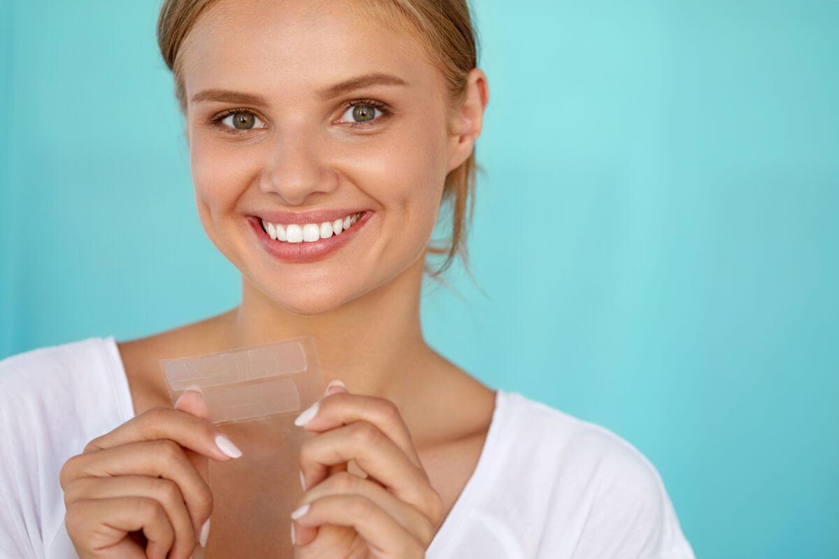 Quali sono le alternative ai kit per lo sbiancamento dentale