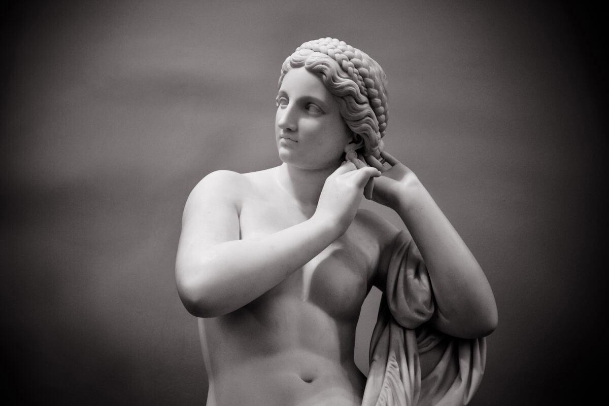 L'importanza dei capelli per greci e romani