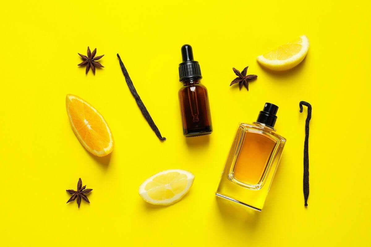 Quali sono le principali note olfattive dei profumi