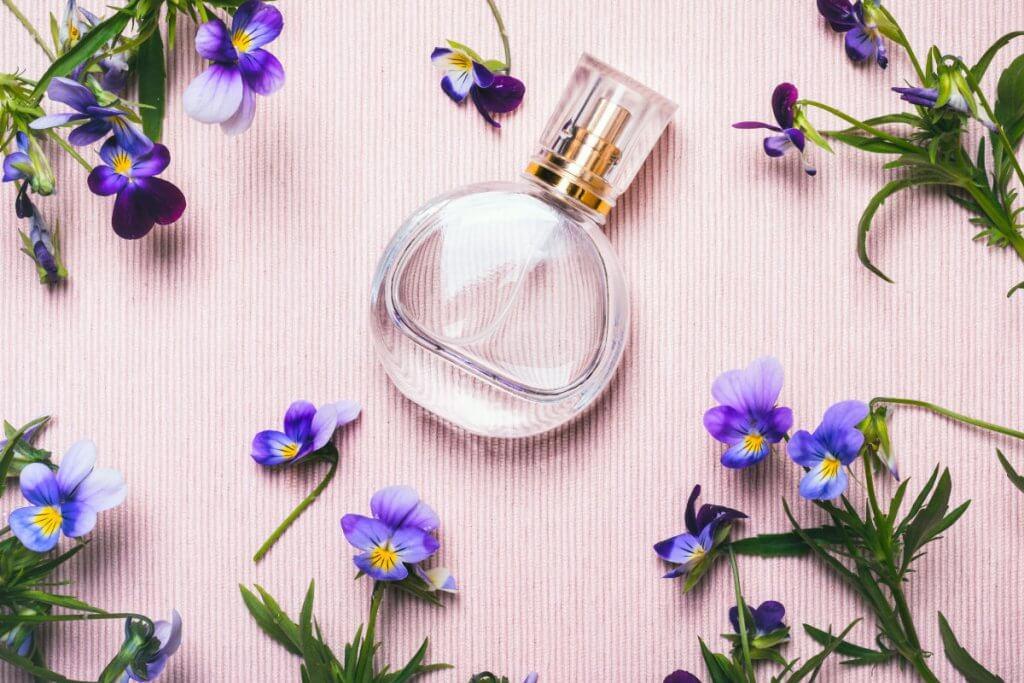 Riscoprire subito la gioia di vivere Il segreto in 8 profumazioni