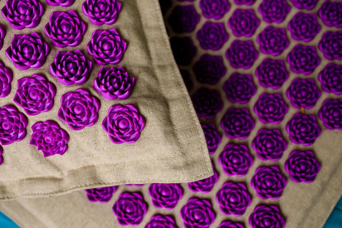 gli 11 migliori tappetini agopressione