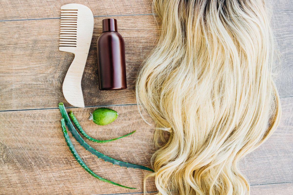 5 rimedi fai-da-te per il prurito al cuoio capelluto