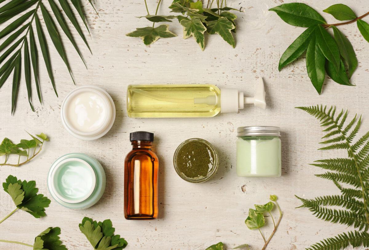 7 suggerimenti per una pelle perfetta La scelta e l'uso dei cosmetici
