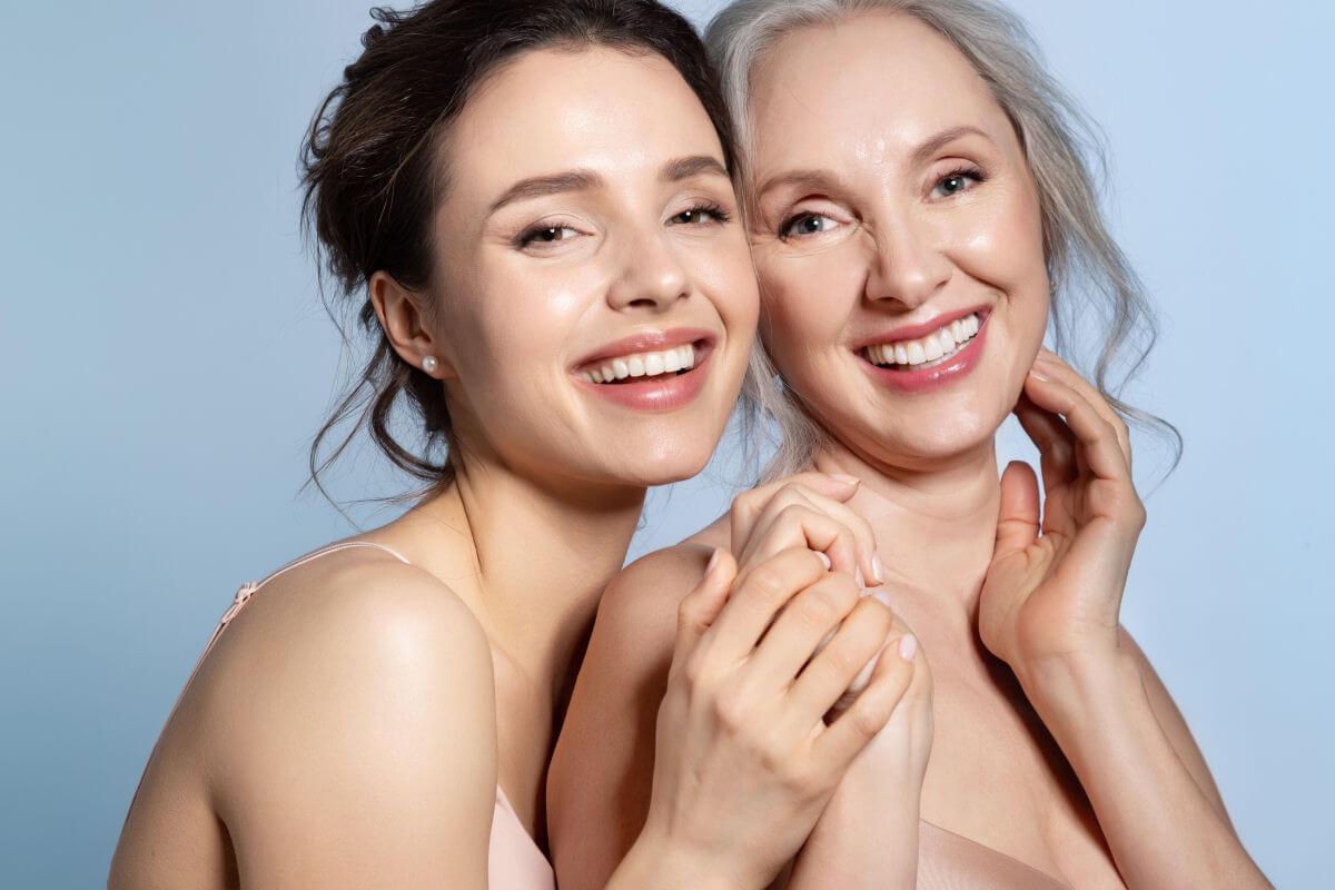 9 consigli per ringiovanire la pelle del viso