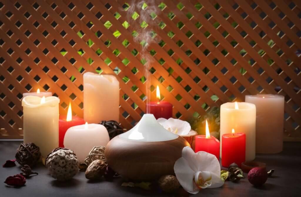 Che cos'è l'aromaterapia 2