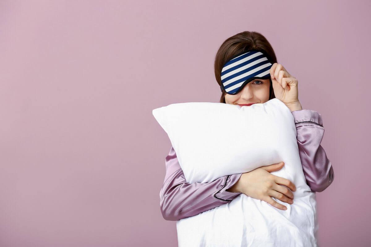 Dormi almeno 7 ore al giorno