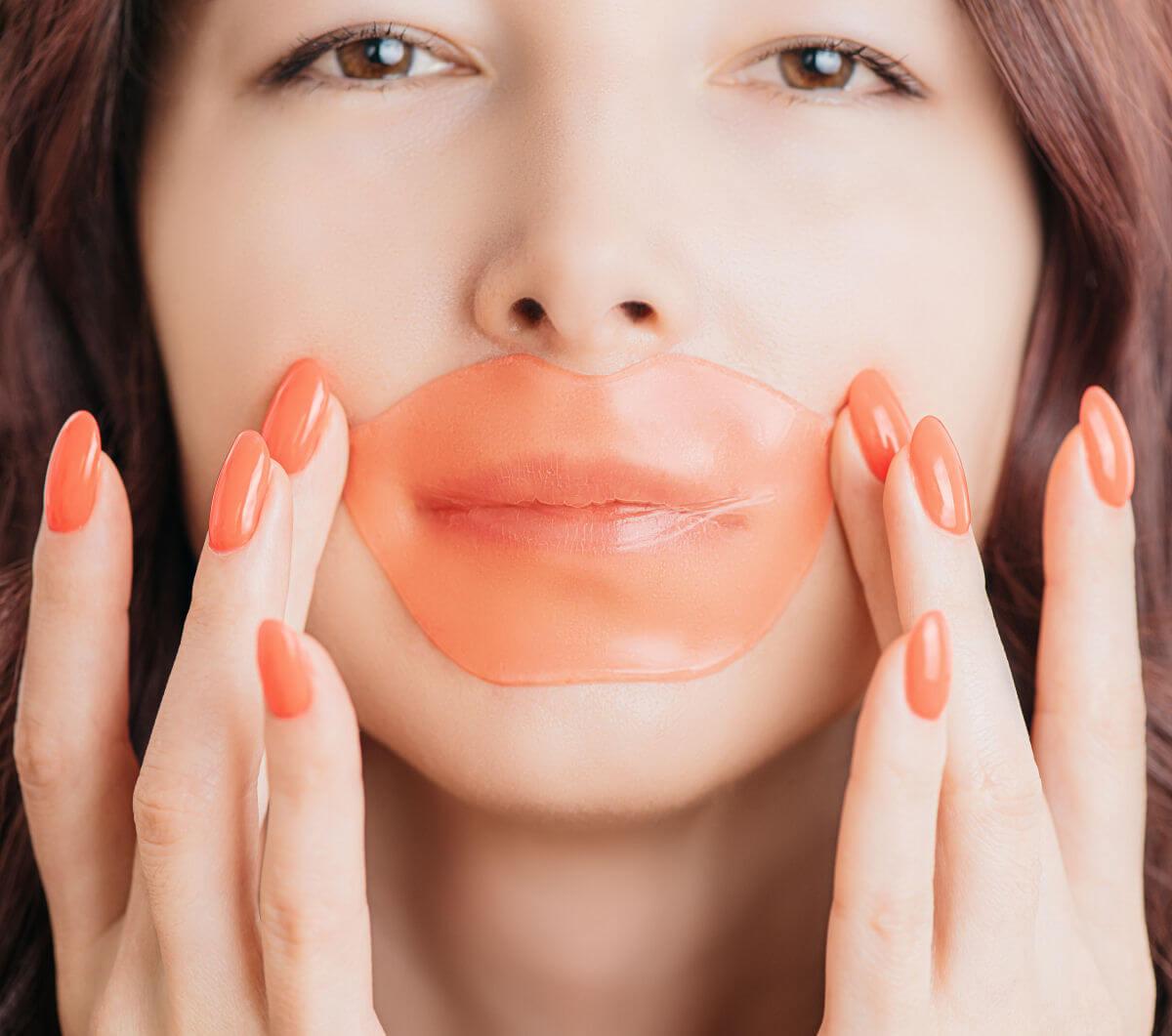 I 5 segreti del sorriso perfetto Cura le labbra