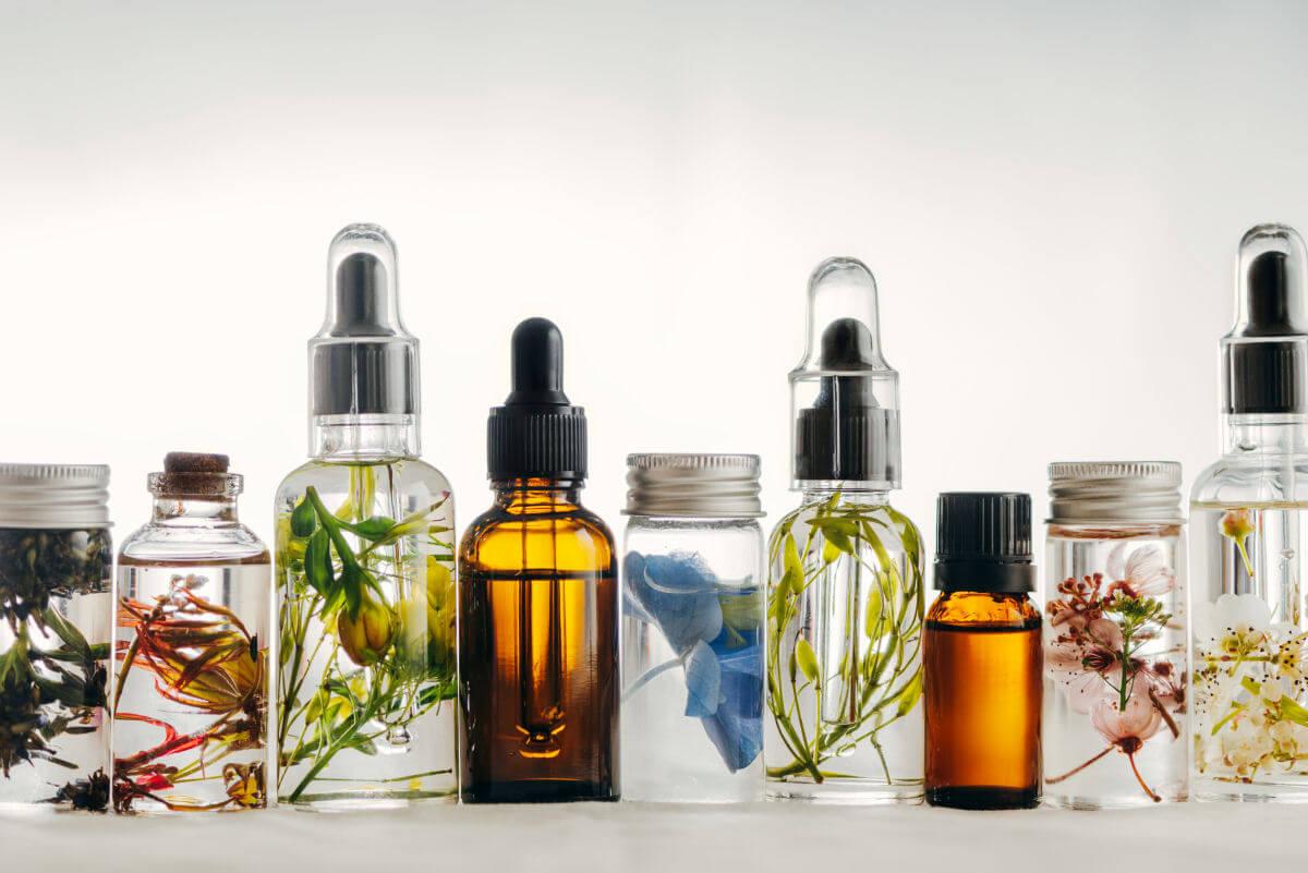 I benefici degli oli essenziali sono essenzialmente psicologici