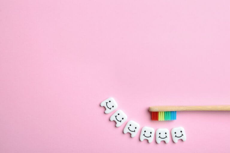 Le basi della salute dei denti