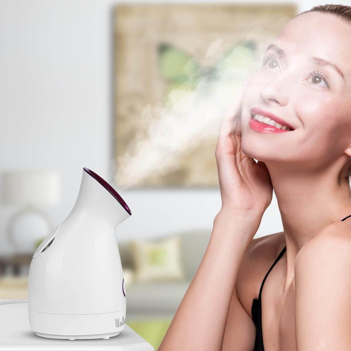 Le nostre conclusioni sui vaporizzatori viso