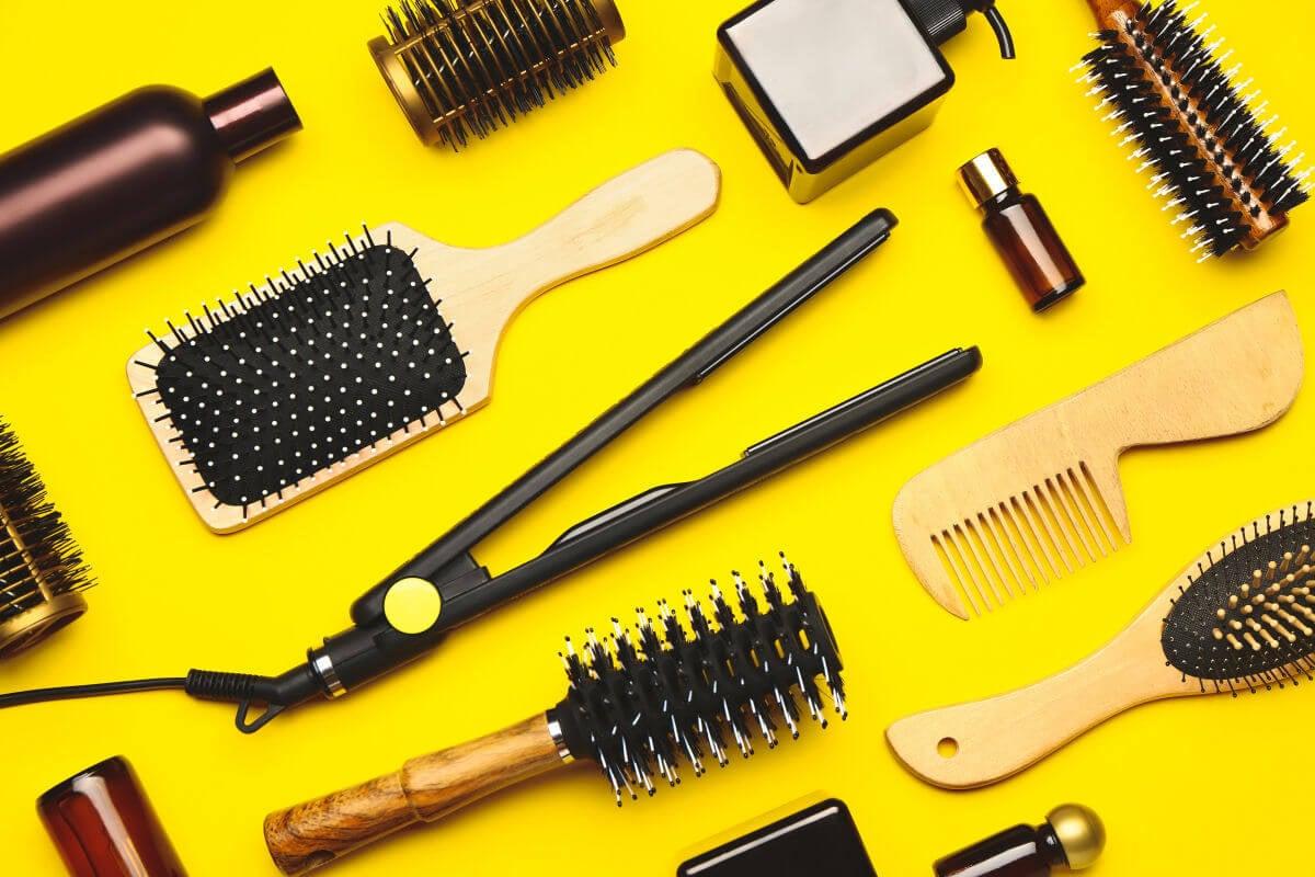 Piastra per capelli i 5 errori più comuni