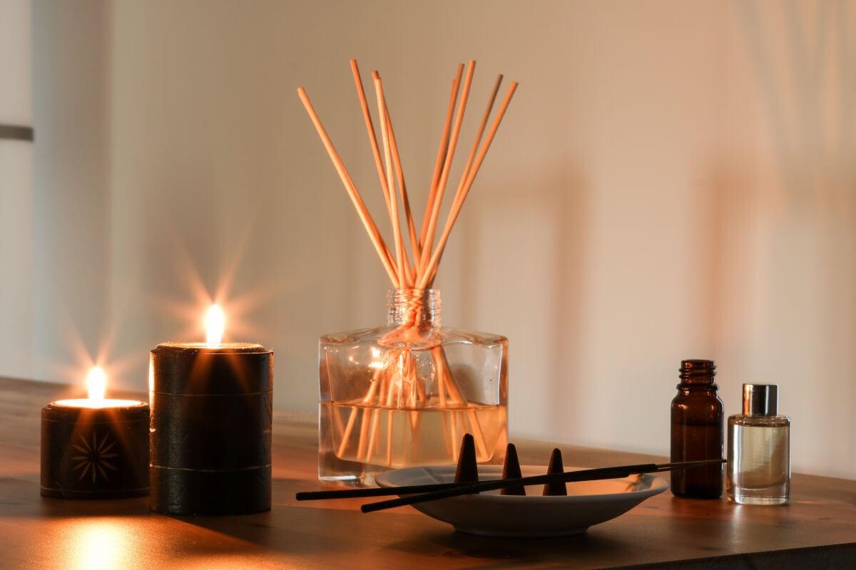 Quali tipi di diffusori aromi esistono 2