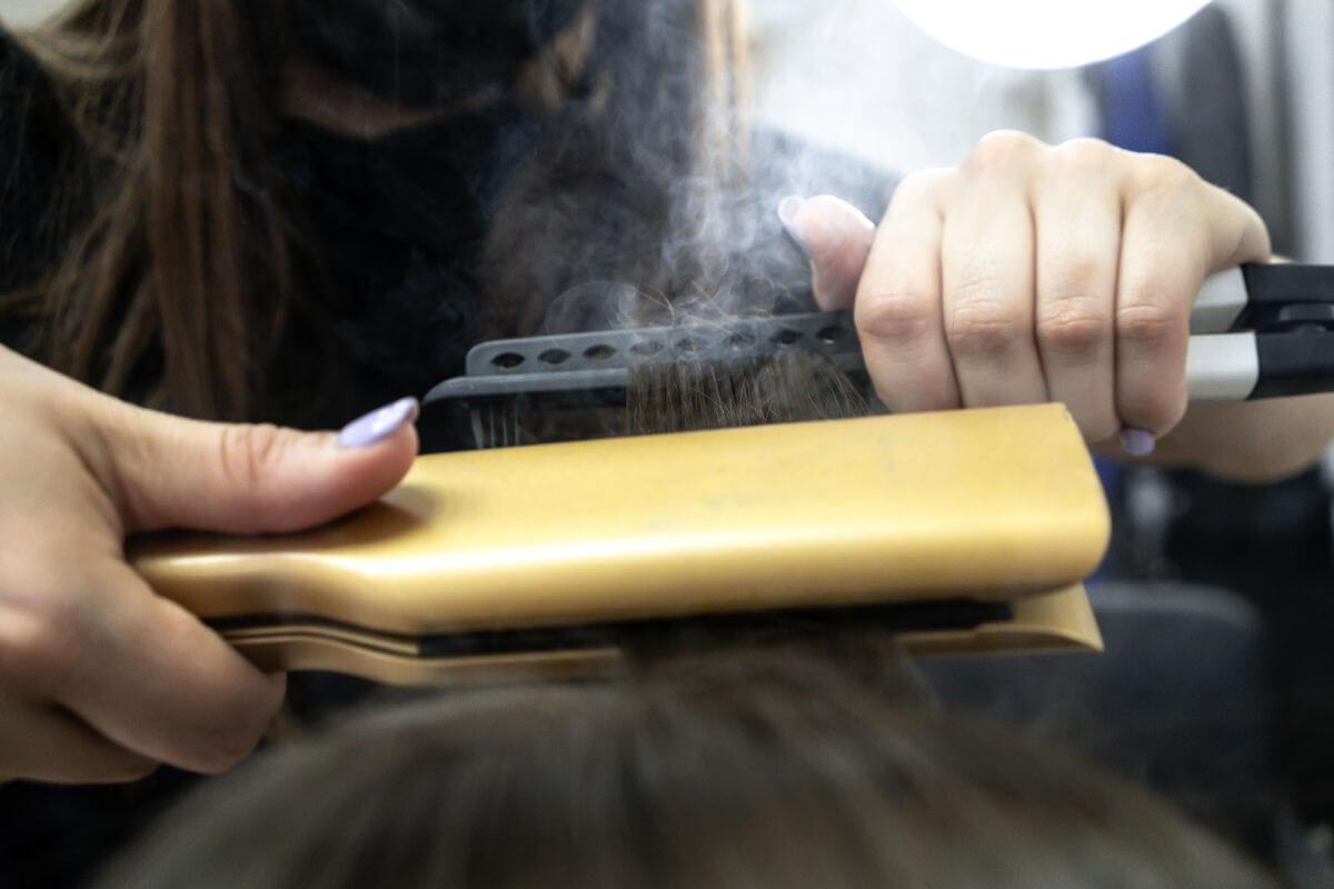 Quali tipi di piastre per capelli esistono