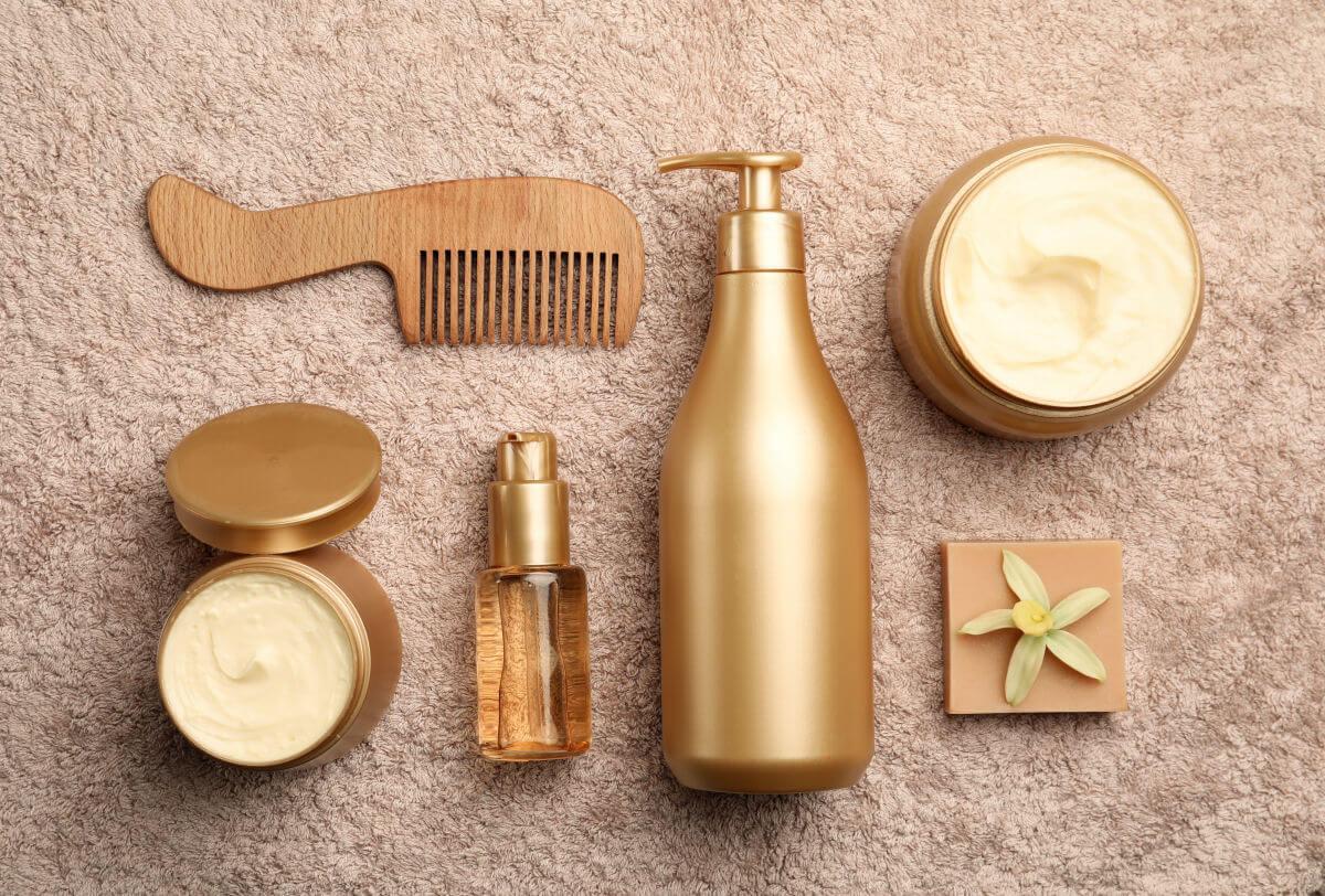 5 consigli per scegliere lo shampoo per capelli ricci