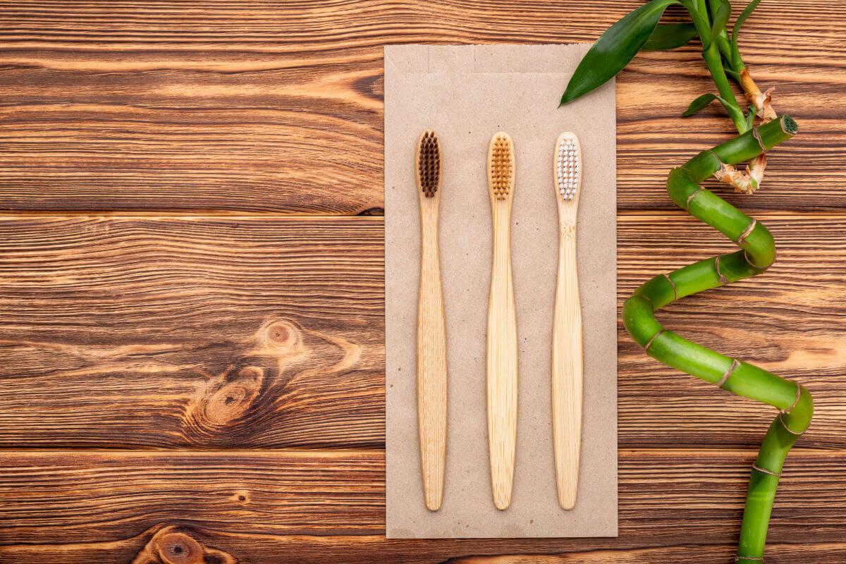Gli 8 migliori spazzolini da denti in bambù 2