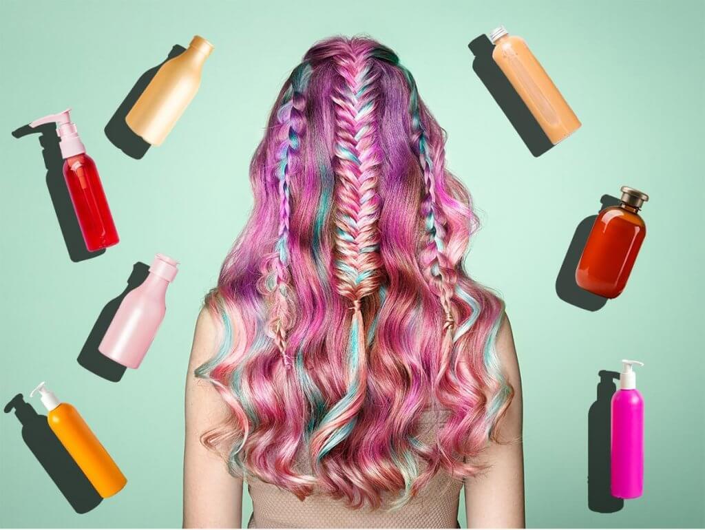 I 7 Migliori Shampoo Per Capelli Colorati