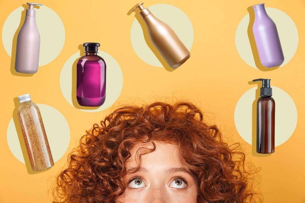 I 7 Migliori Shampoo Per Capelli Ricci v3